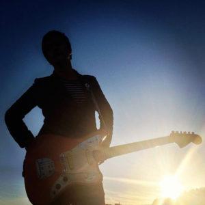 Johnny Marr, Guitarist, Manchester