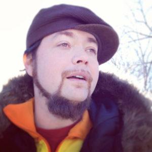 Baba Israel, Hip Hop Theater Artist, NYC